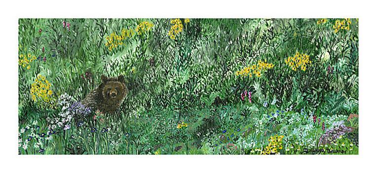 Bear by Taunya Bruns