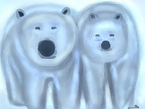 Bears by Eby Man