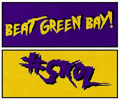 Kyle West - Beat Green Bay