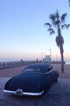 Art Block Collections - Beatnik at Venice Beach
