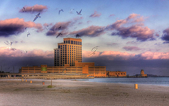 Beau Rivage by Jason Rossi