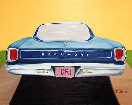 Beaumont by Dean Glorso