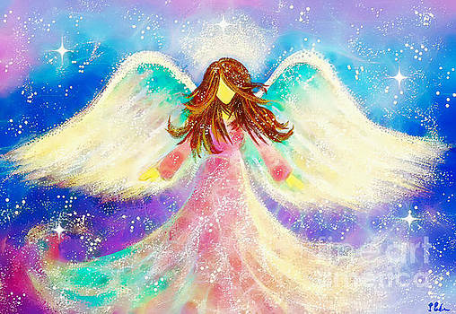Beautiful Angel by Tina LeCour