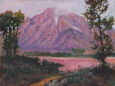 Beautiful Bear River Uah by Jaren Johnson
