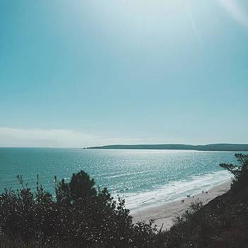 Beautiful Beautiful Bournemouth by Natalie Anne