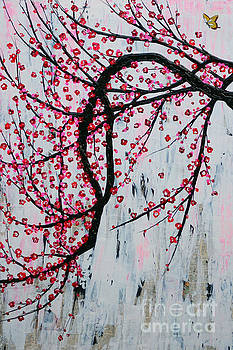 Beautiful Blossoms by Natalie Briney