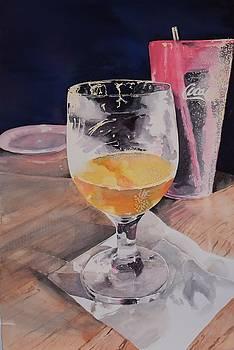Beautiful Brew by Celene Terry