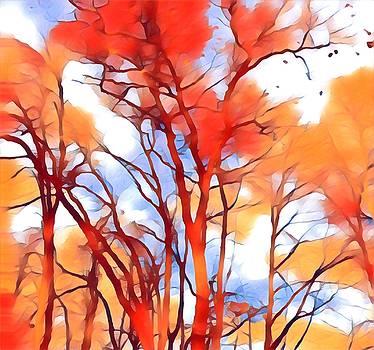 Brenda Plyer - Beautiful Day 1