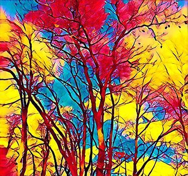 Brenda Plyer - Beautiful Day 2