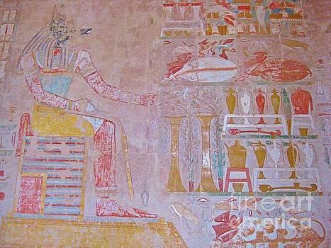 John Malone - Beautiful Egyptian Heiaroglyphics