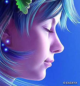Beautiful Girl by Sovann Men
