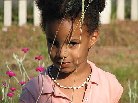 Beautiful Girl by Wendy Munandi