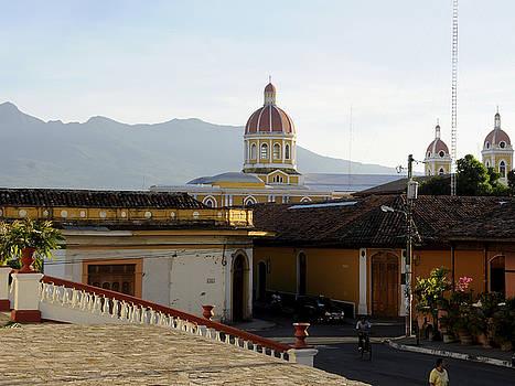 Rosa Diaz - Beautiful Granada