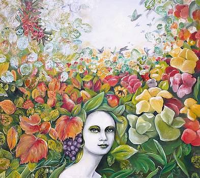 Dreja Novak - Beautiful in all seassons