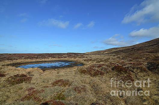 Beautiful Landscape on Snaefellsnes Peninsula in Iceland  by DejaVu Designs