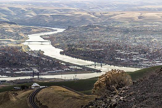 Beautiful LC Valley by Brad Stinson