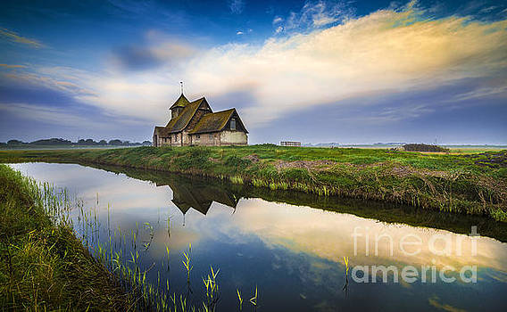 Svetlana Sewell - Beautiful Little Church