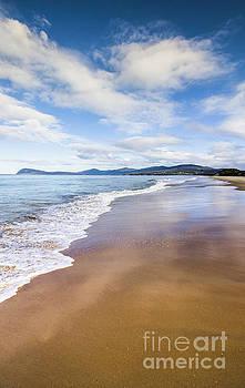 Beautiful morning coastline by Jorgo Photography - Wall Art Gallery