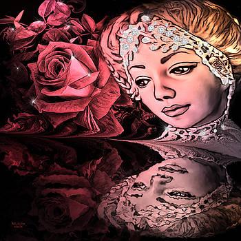 Beautiful Reflections by Artful Oasis