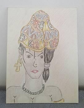 Beautiful Sista by F-Kenneth Taylor