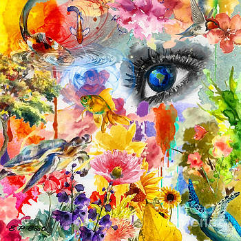 Beautiful World by Elizabeth Coats