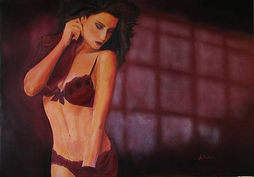 Beauty..... by Antonios Theodosiou