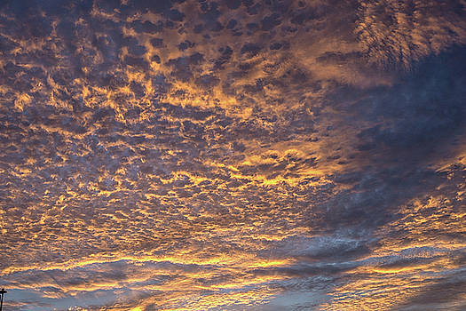 Beauty in the Sky by Dennis Dugan