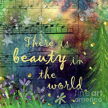 Beauty in the World by Julia Ostara From Thrive True dot com
