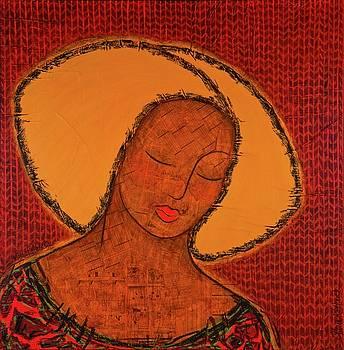 Beauty of Silence by Gloria Rothrock