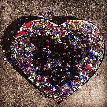 Beauty of the Black Heart by Laura Pierre-Louis