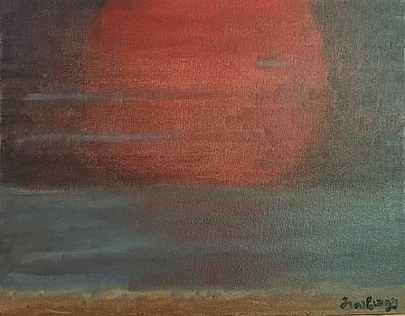 Beauty of the sun by Ramya Sundararajan
