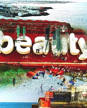 Beauty by Steve Swindells