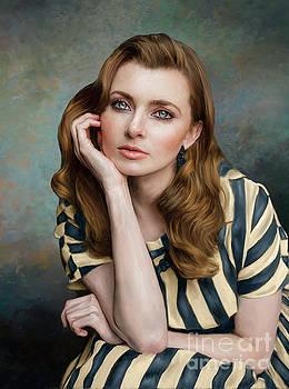 Beauty  by Tara Richardson