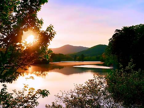 Beaver Lake by Brian Shepard