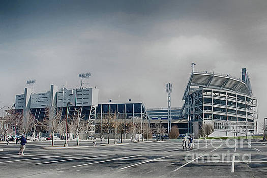 Beaver Stadium  by Tom Gari Gallery-Three-Photography