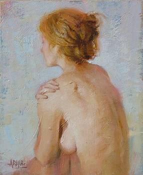 Becca by Pauline Adair
