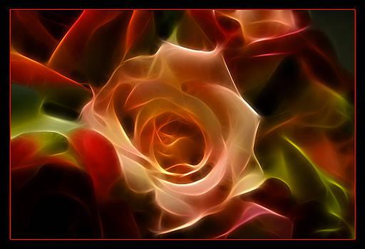Ricky Barnard - Bed of Roses