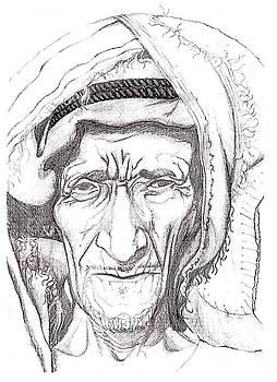 Yvonne Ayoub - Bedouin