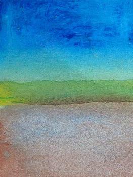 Bedrock by Michael Baroff