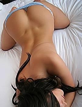 Bedscene.. by Lolita Posadas