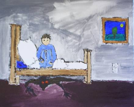 Bedtime by Brandon Doster