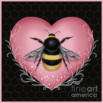 Bee by Curiobella- Sweet Jenny Lee