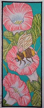 Bee Flight by Lenora Brown
