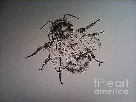 Bee by Ginny Youngblood