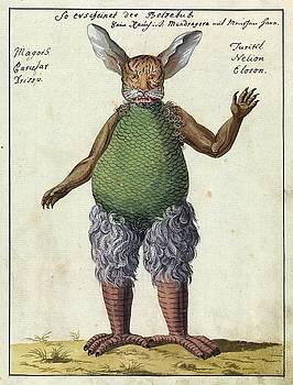 Beelzebub, 1057 by Unknown