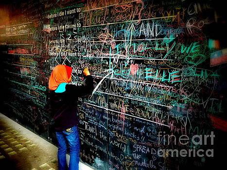 Lexa Harpell - Before I die...