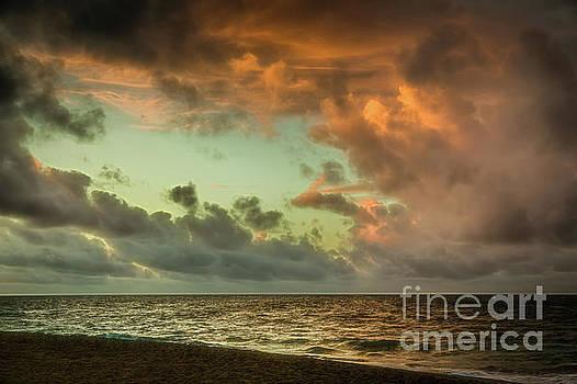 Jon Burch Photography - Before Sunrise