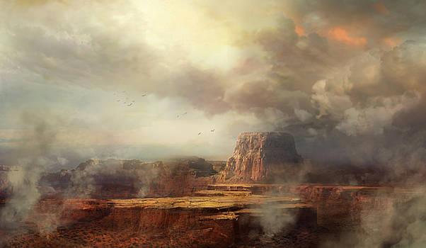 Before The Rain by Philip Straub