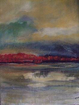 Before the Storm by Janet Visser