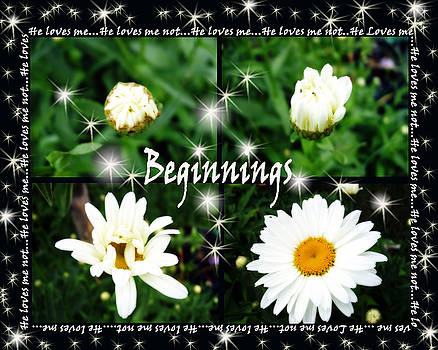 Cathy  Beharriell - Beginnings